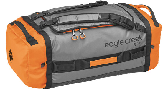 Eagle Creek Cargo Hauler Duffel 90 L / L orange/grey